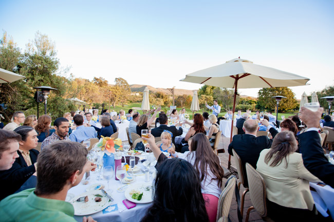 San Juan Hills Golf Club Wedding