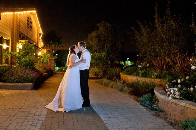 San Juan Hills Golf Club Wedding