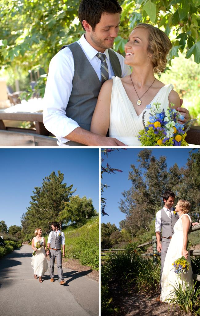 Mitchell and Julianne's Wedding
