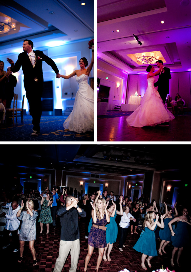 Laguna Cliffs Marriott Dana Point Wedding