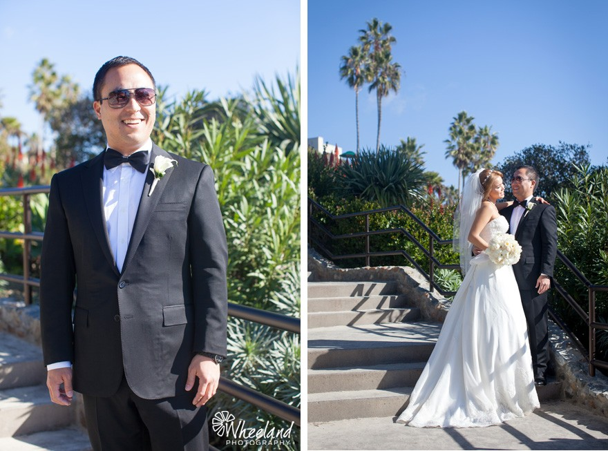 SoCal Wedding