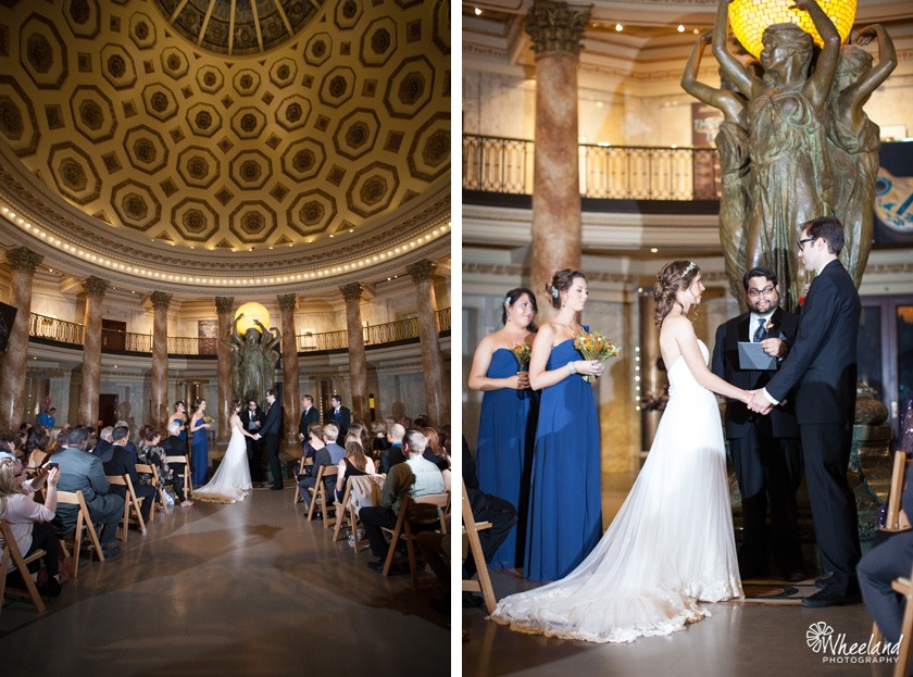 Wheeland Photography | Leon + Kat // Los Angeles Natural History ...