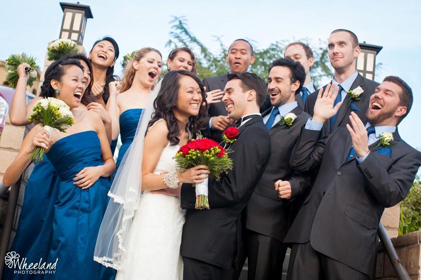 Daniel and Jolene Wedding
