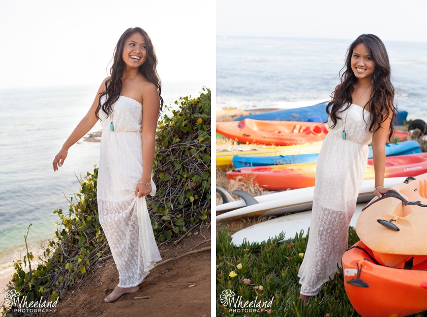 Orange County Senior Photos