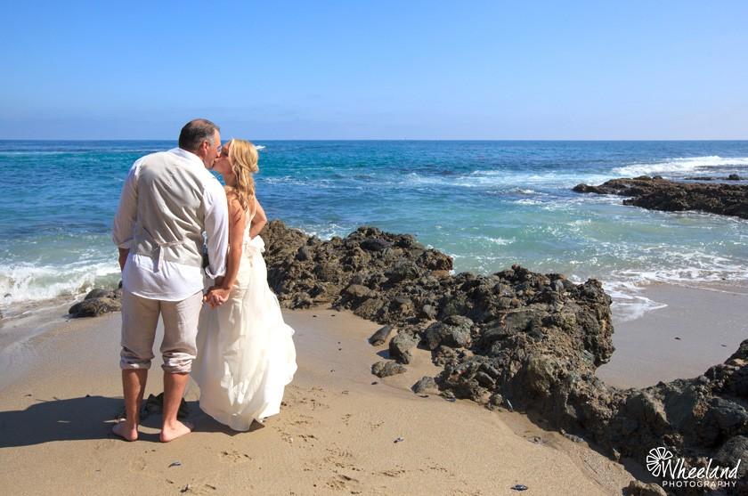 Laguna Beach Wedding
