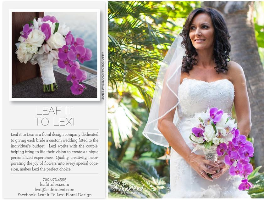 Featured in Exquisit Magazine