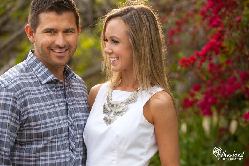 Matt + Kristin Engagement