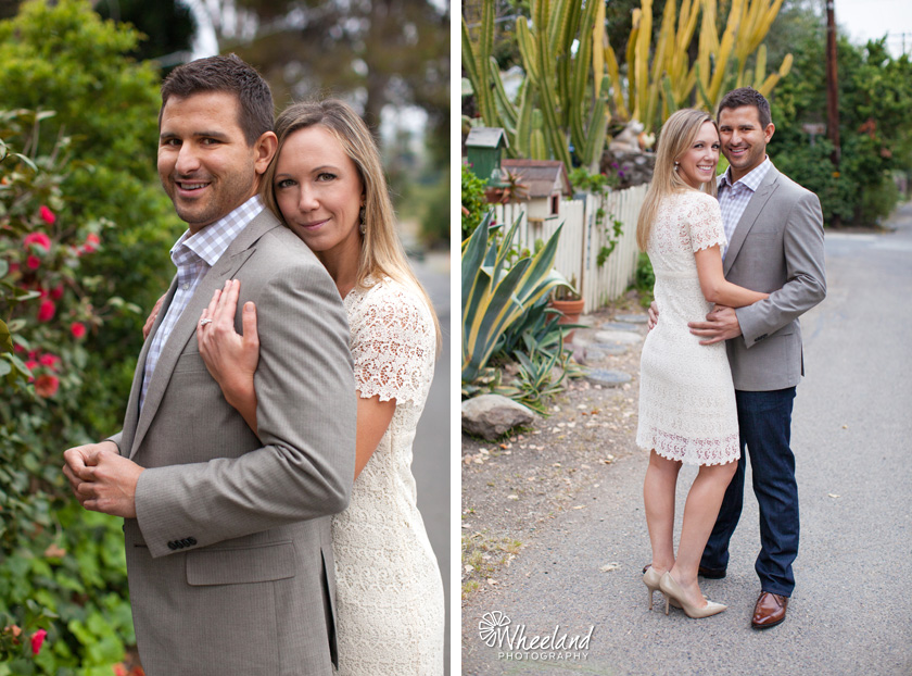 SoCal Engagement Images