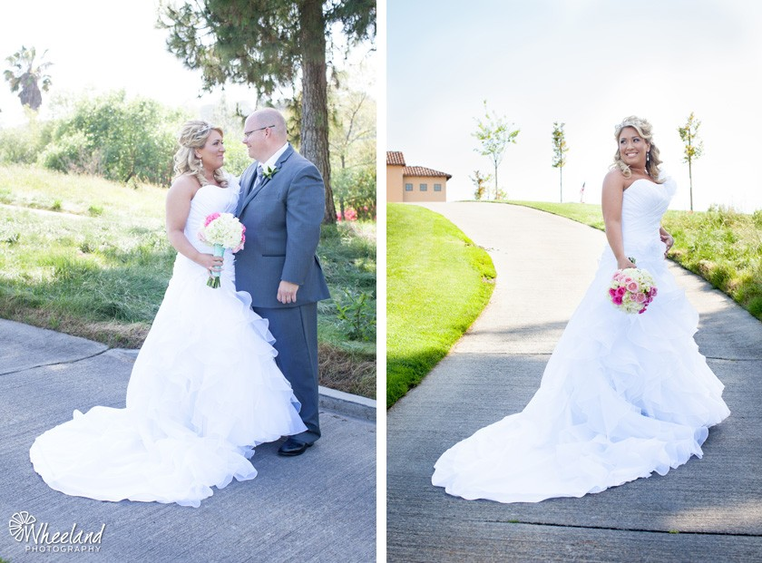 aliso viejo outdoor wedding