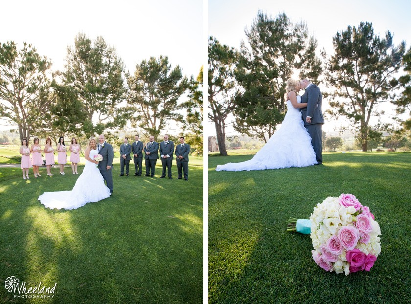 avcc country club wedding