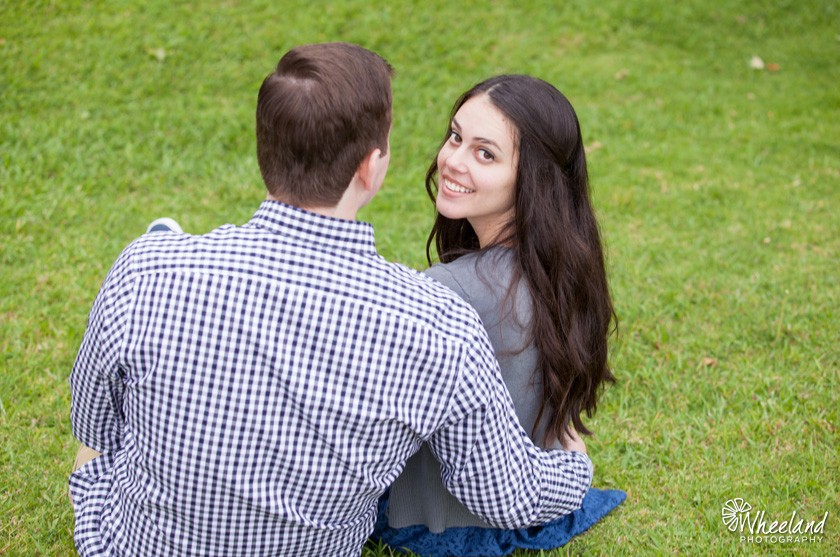 Janet Wheeland Photography Engagement Sessions