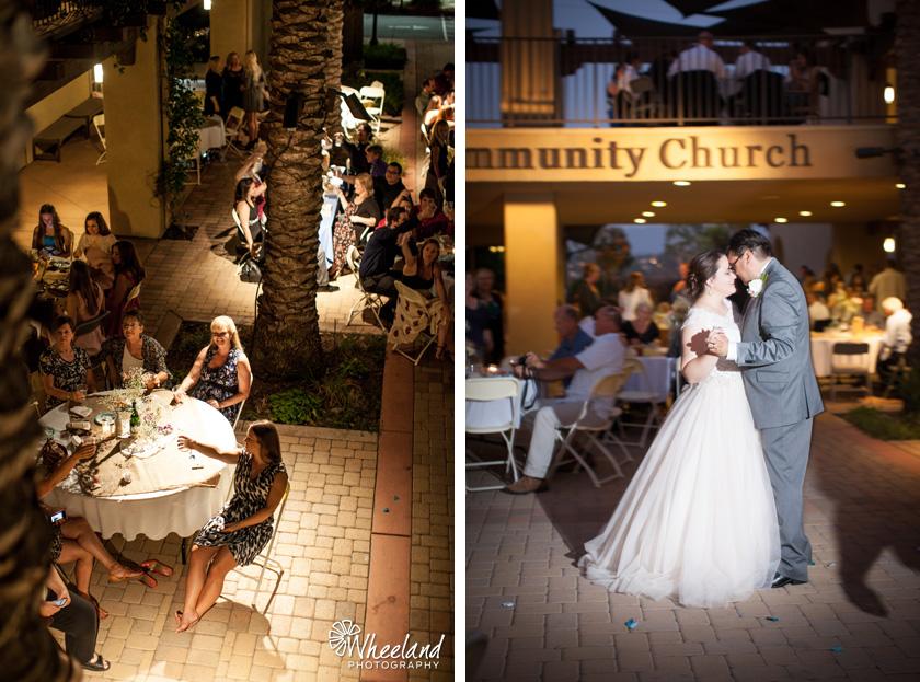 Last Dance Wedding