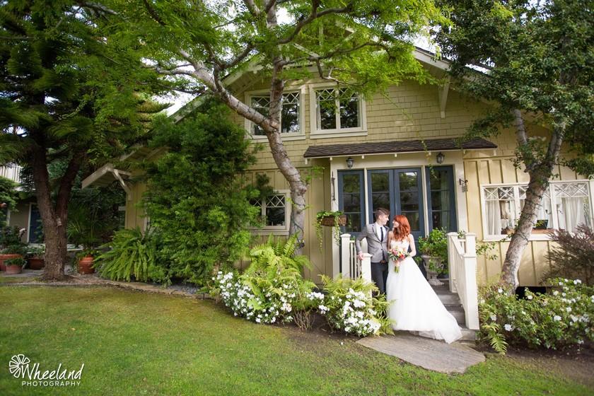 Arabella Laguna Wedding