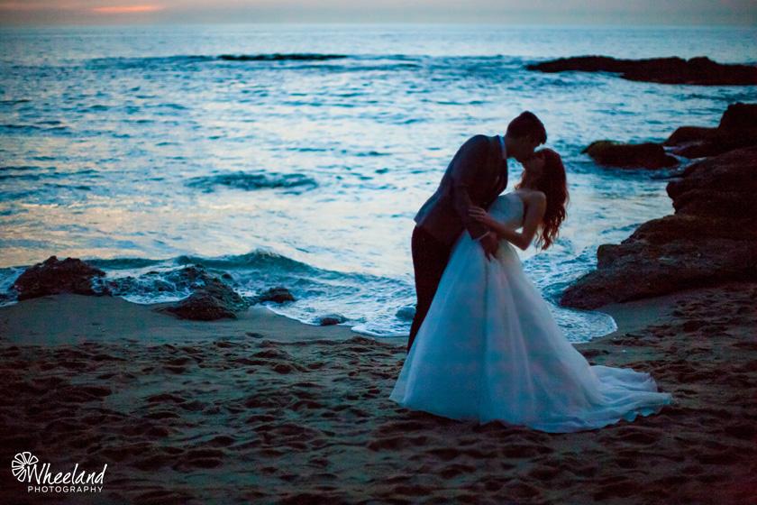 Orange County Wedding Photography by Janet Wheeland