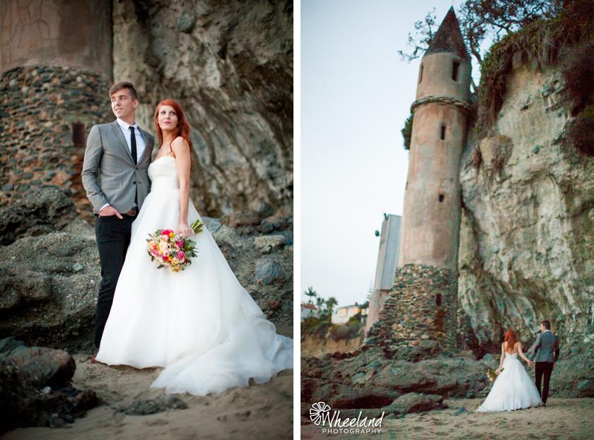 Victoria Beach Wedding Photography