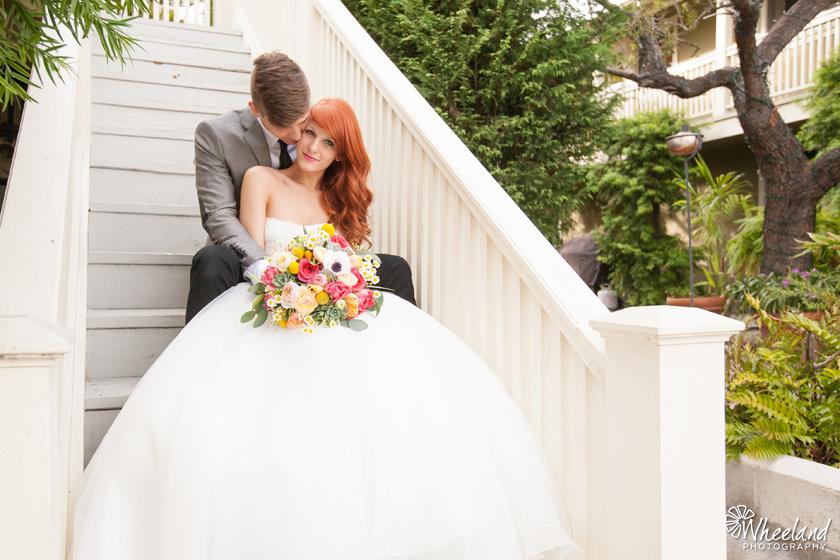 Wheeland Wedding Photography