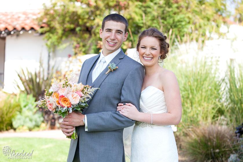 Wedding The Casino San Clemente