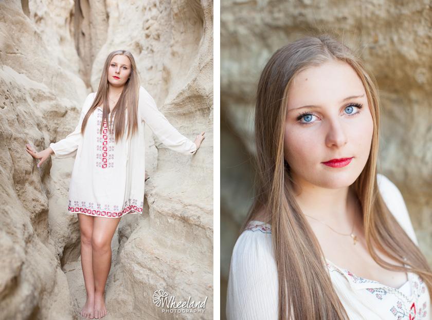 High School Senior Photos - Wheeland Photography