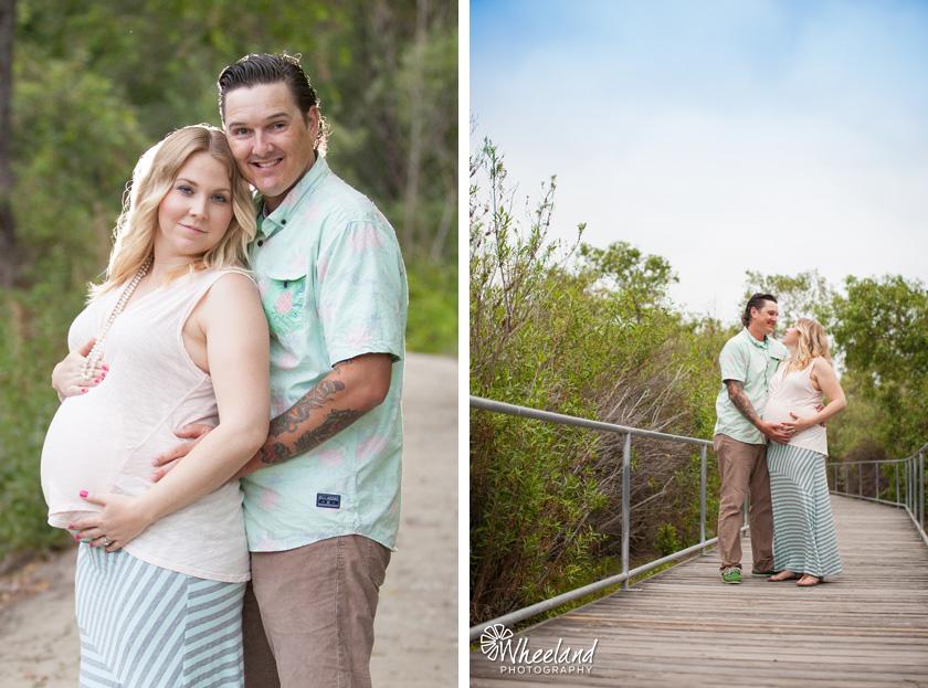 Wheeland Photography Maternity