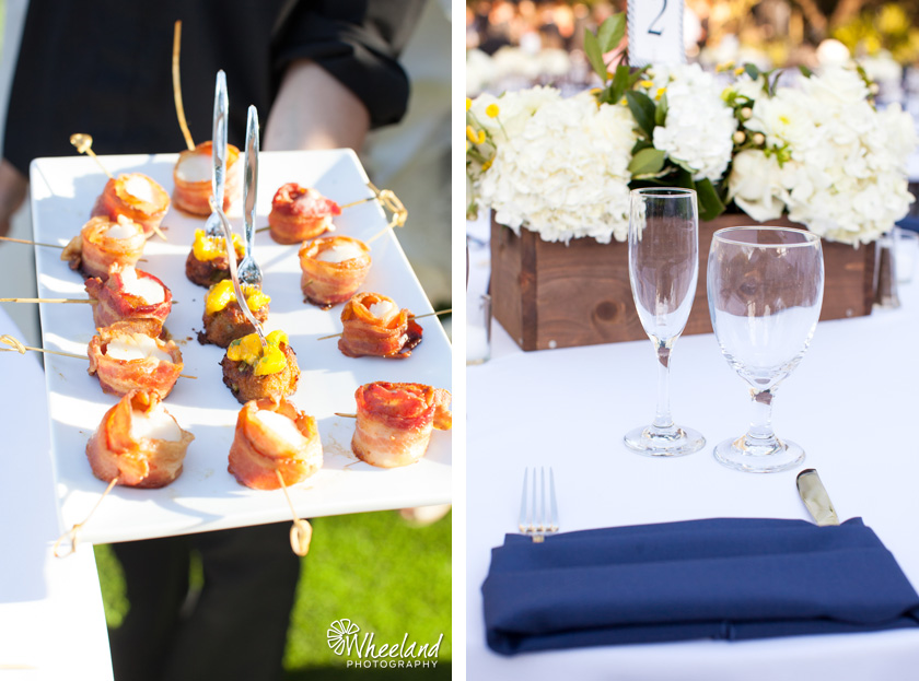 Santiago Canyon Catering