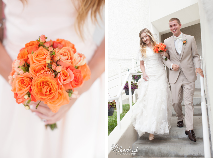 Lds Wedding Dresses San Diego : San diego lds mormon temple wedding