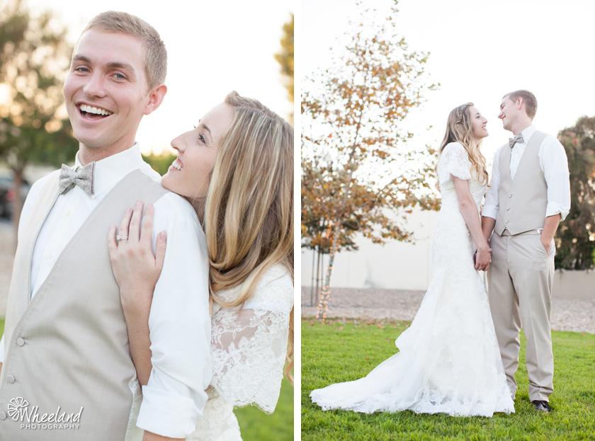 Kevin and Nicole Wedding Orange County