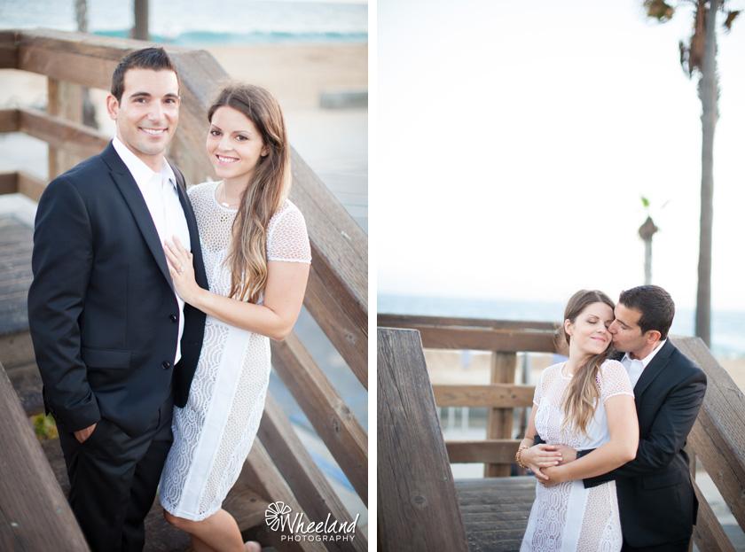 Engagement Photos Newport Beach