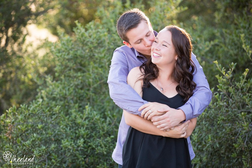 Coto de Caza Engagement Session