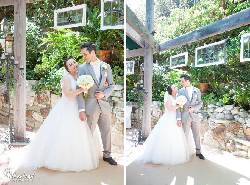 Laguna Beach Wedding Tivoli Terrace Wheeland Photography