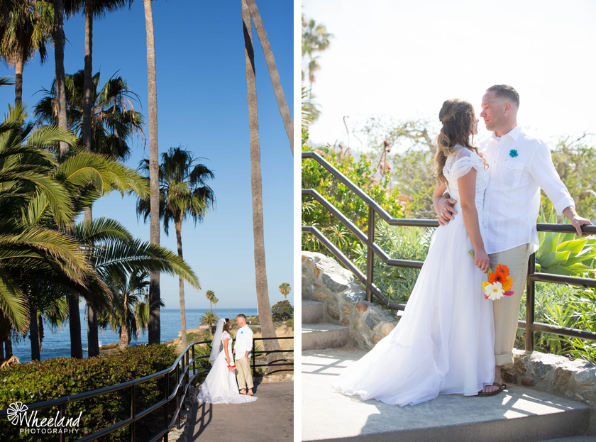Wheeland Photography Daniel Caitlyn Laguna Beach Wedding