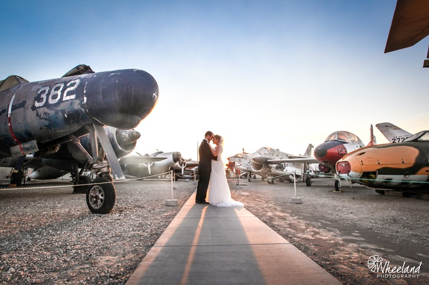 001_planes_of_fame_museum_wedding