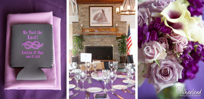 Balboa Bay Yacht Club Wedding