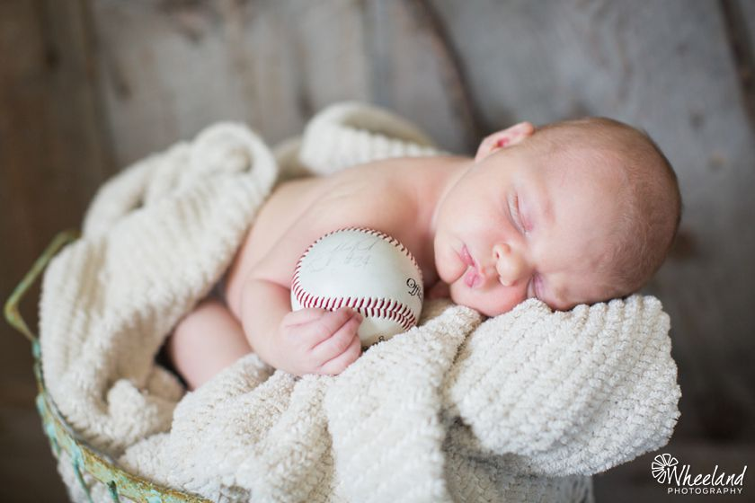 Orange County Newborn Photos