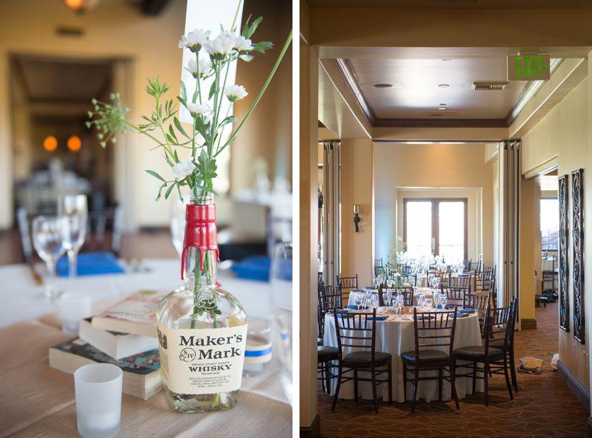 Aliso Viejo Country Club Wedding