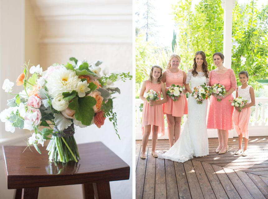 Sonoma California Wedding
