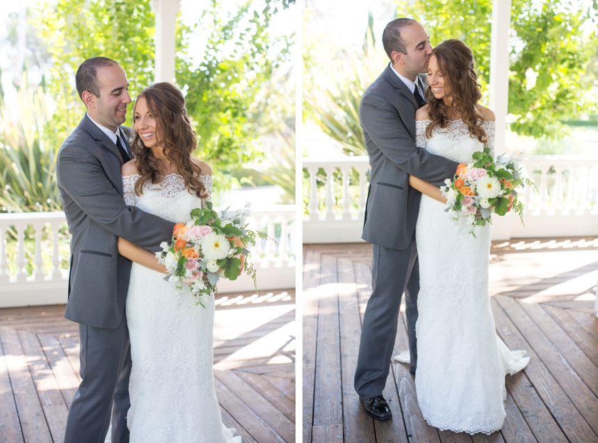 Sonoma California Wedding
