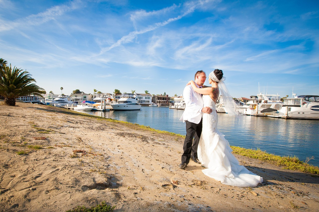 Orange County California Wedding Photographer