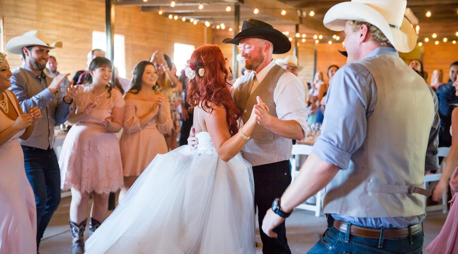 Trabuco Canyon Wedding Photographer