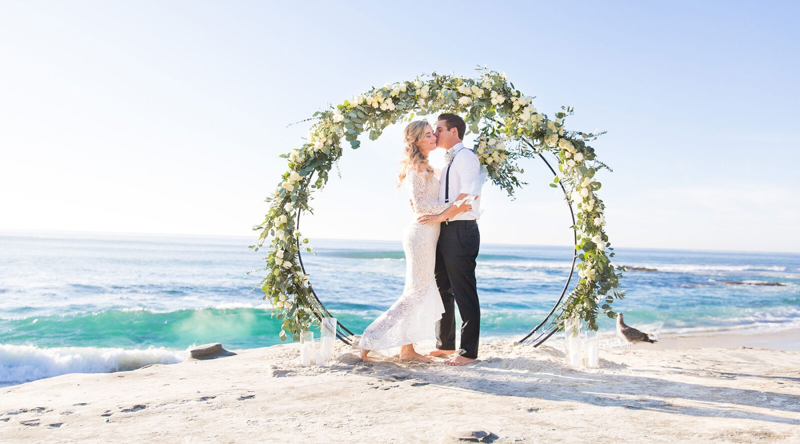 San Clemente Wedding Photographer