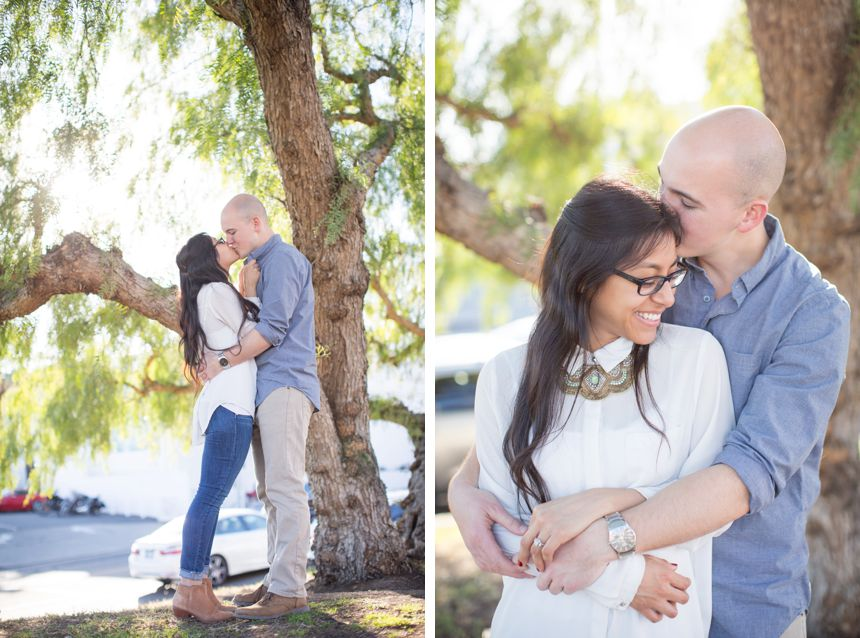 Laguna Beach Engagement Session
