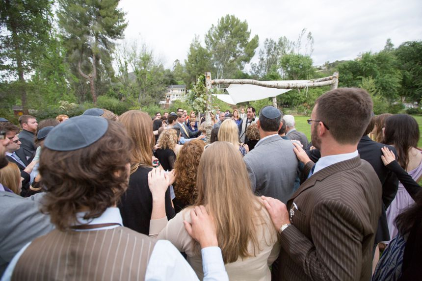 Malibou Lake Mountain Club Wedding Agora Hills