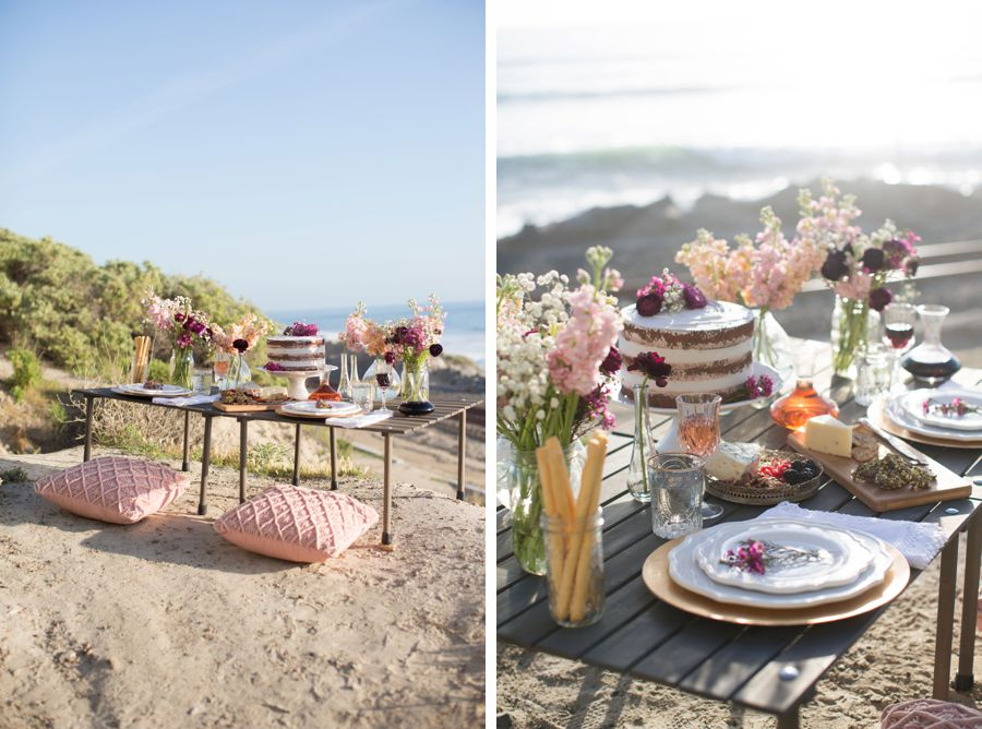San Clemente SoCal Party Planning
