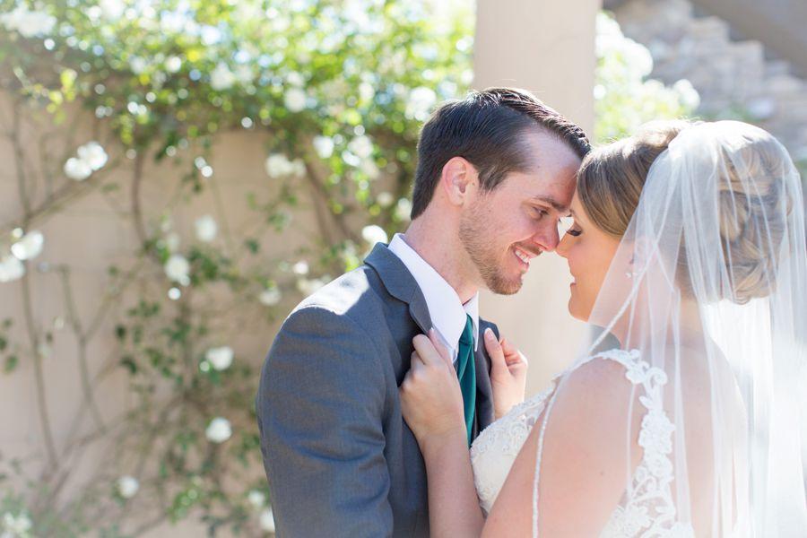 Orange County Wedding Photographer Best First Look