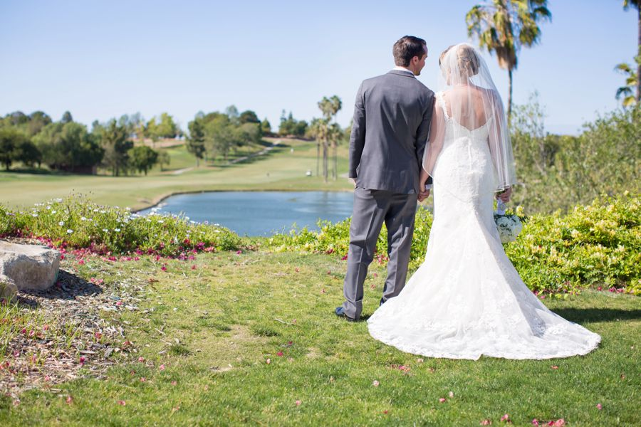 Orange County Wedding Aliso Viejo Country Club
