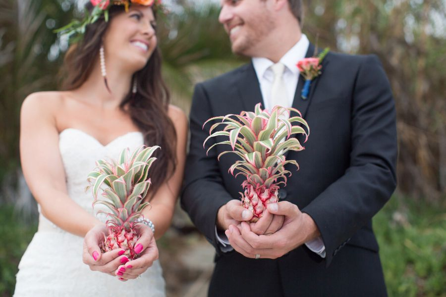Boho Beach Oasis Wedding inspiration San Onofre featured on The Perfect Palette