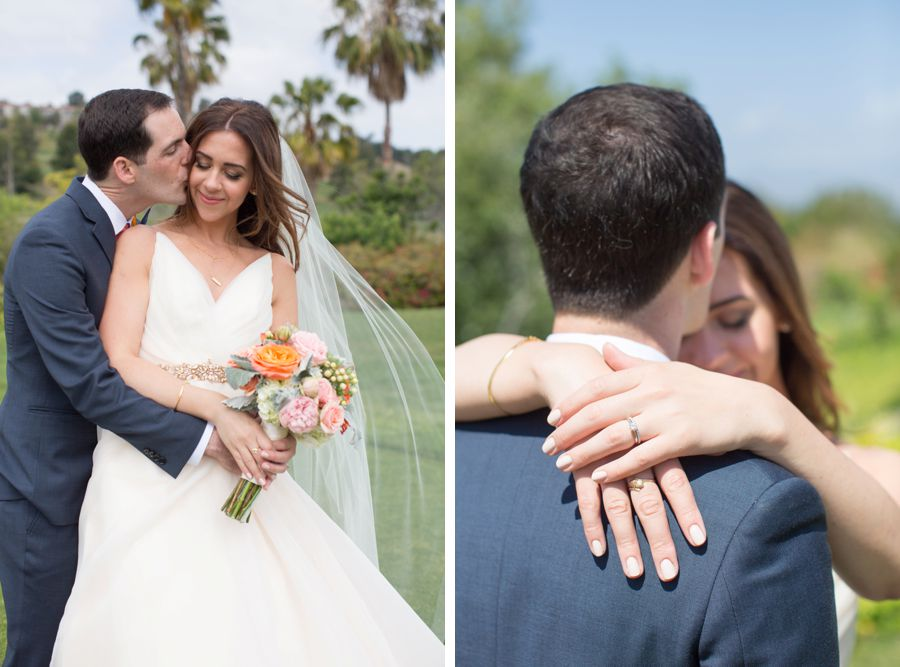 Southern Californian Wedding Photographer