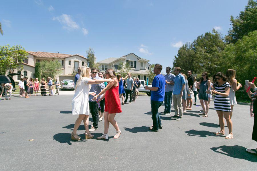 San Clemente Proposal Engagement