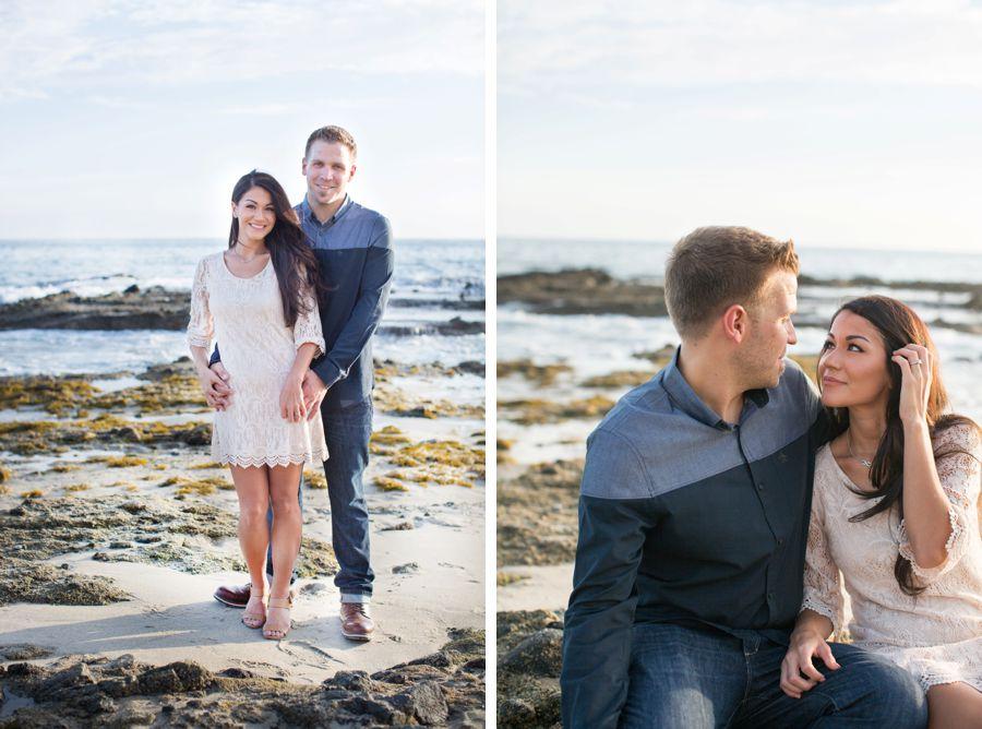 Laguna Beach Engagement