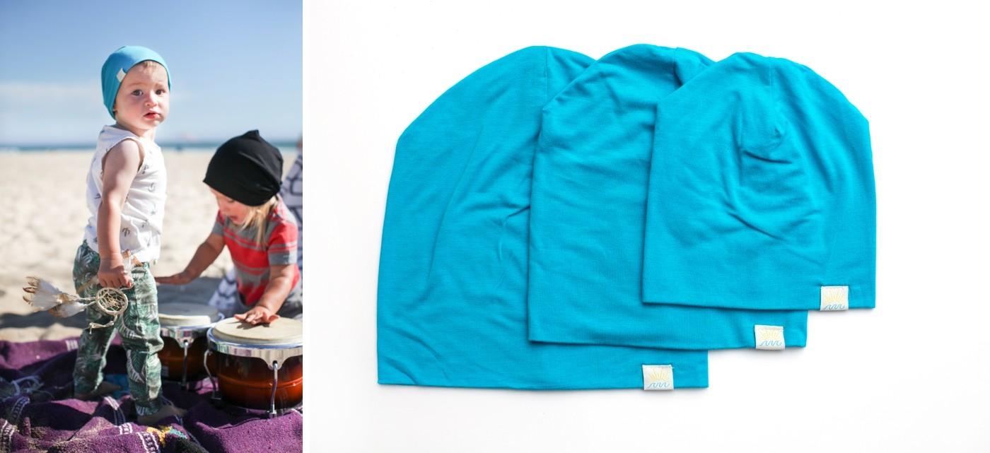 Subtle Sun Children's Clothing