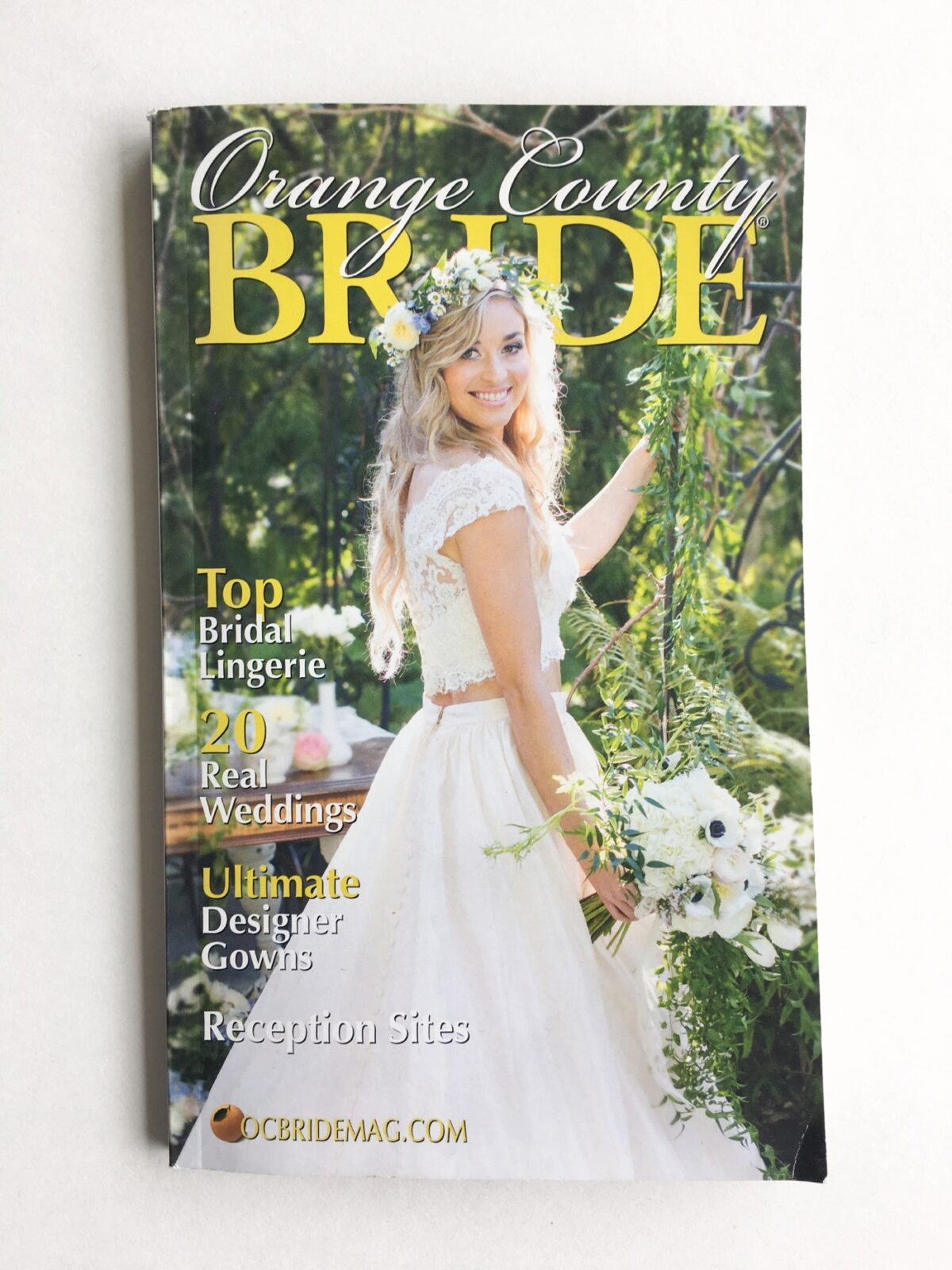 Wheeland Photography | FEATURED // Orange County Bride Magazine